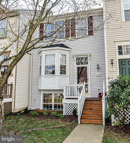Main Street Village, Purcellville, VA Real Estate & Homes for Sale - realtor.com®