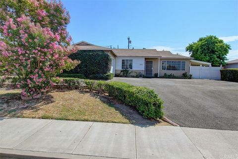 2412 E Commonwealth Ave, Fullerton, CA 92831
