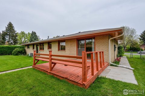 Photo of 1301 Luke St, Fort Collins, CO 80524