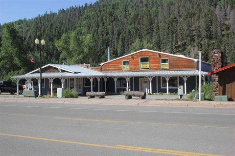 Photo of 619 E Main St, Red River, NM 87558