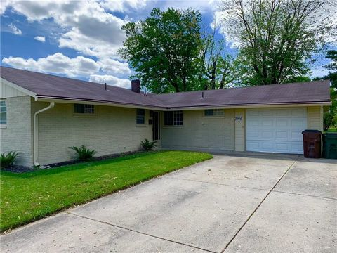 Photo of 3205 Olive Rd, Dayton, OH 45426. House for Sale