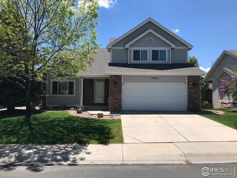 Photo of 1903 Mesaview Ln, Fort Collins, CO 80526