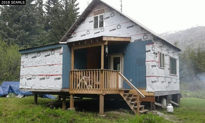 Nhn Legal Address Only, Haines, AK 99827