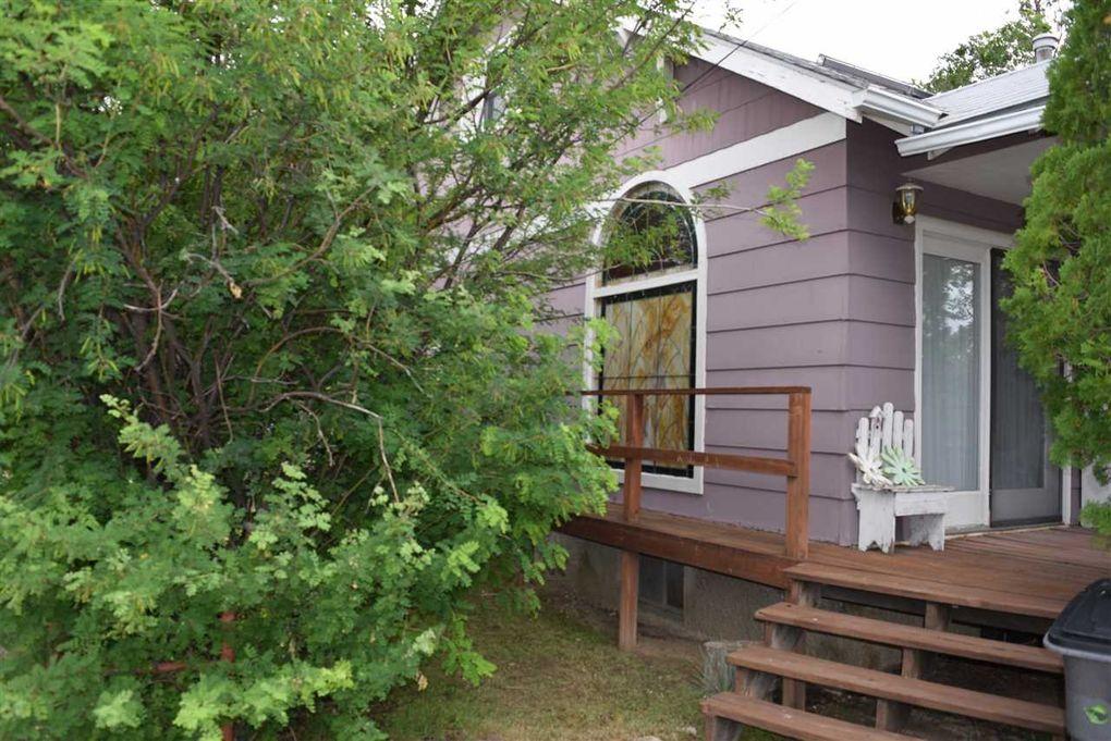 109 W Cedar W Glenrock, WY 82637