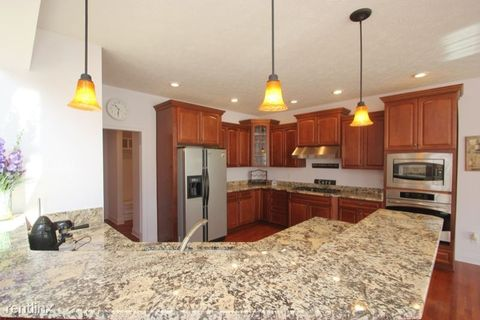 Photo of 10858 Brooks School Rd, Fishers, IN 46037