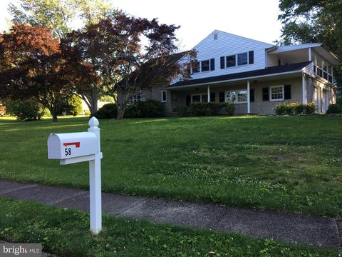 Photo of 58 Hoover Rd, Huntingdon Valley, PA 19006