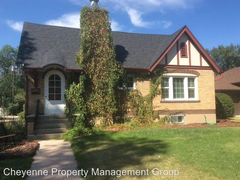 Photo of 3512 Moore Ave, Cheyenne, WY 82001