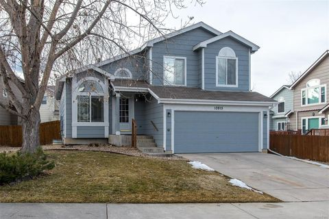 Photo of 10815 Crooke Dr, Parker, CO 80134