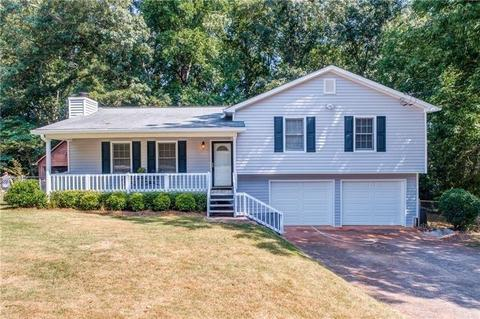 Homes For Sale near E T Booth Middle School - Woodstock, GA