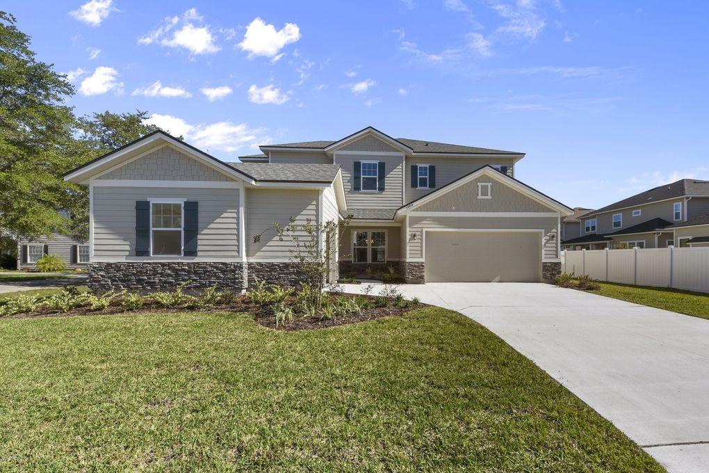 12476 Shady Bridge Trl, Jacksonville, FL 32258