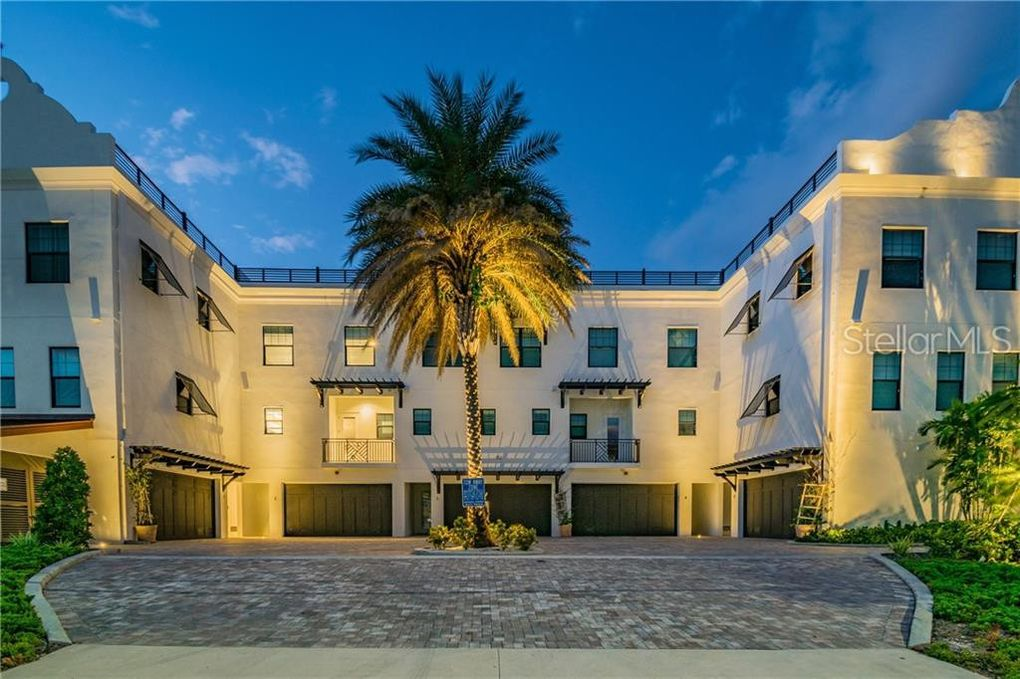 Magnificent 152 Brightwater Dr Unit 2 Clearwater Beach Fl 33767 Beutiful Home Inspiration Ommitmahrainfo