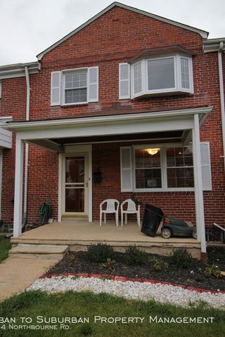 Photo of 1924 Northbourne Rd, Baltimore, MD 21239