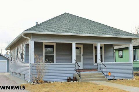 Photo of 1327 7th Ave, Scottsbluff, NE 69361