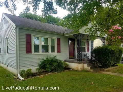 Photo of 2313 Madison St, Paducah, KY 42001