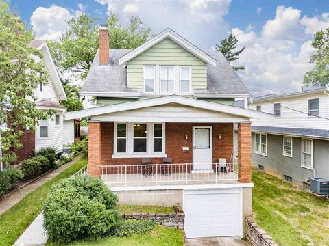 Photo of 5 Dumfries Ave, Fort Thomas, KY 41075