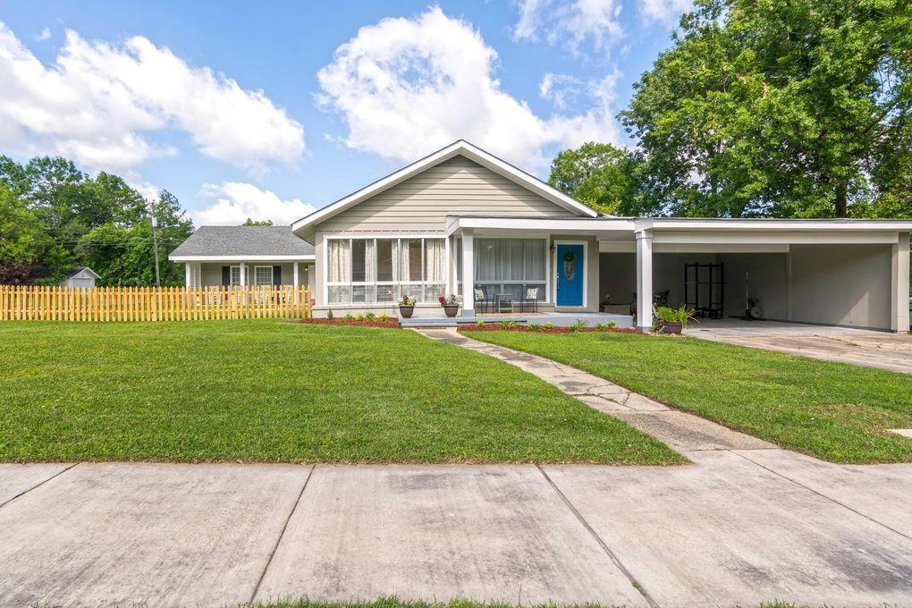 200 N 21st Ave, Hattiesburg, MS 39401