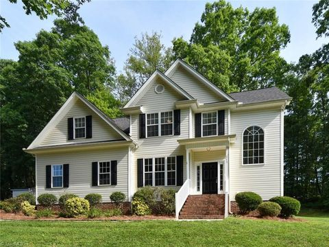 Photo of 213 Woodsong Dr, Stokesdale, NC 27357