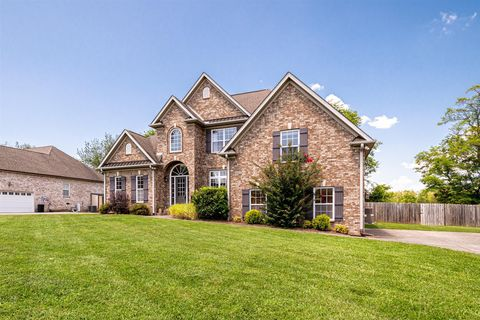 Photo of 7115 Donald Wilson Dr, Fairview, TN 37062