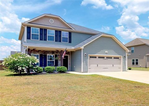 Fayetteville, NC Real Estate - Fayetteville Homes for Sale