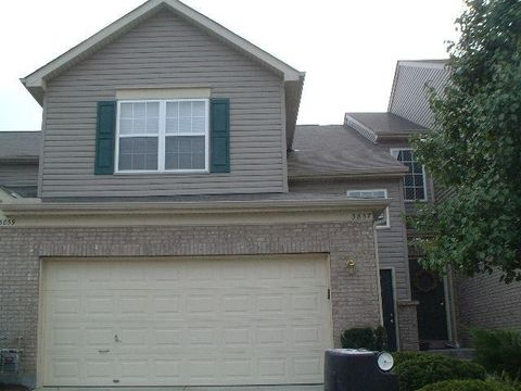 Photo of 3857 Thorngate Dr, Mason, OH 45040