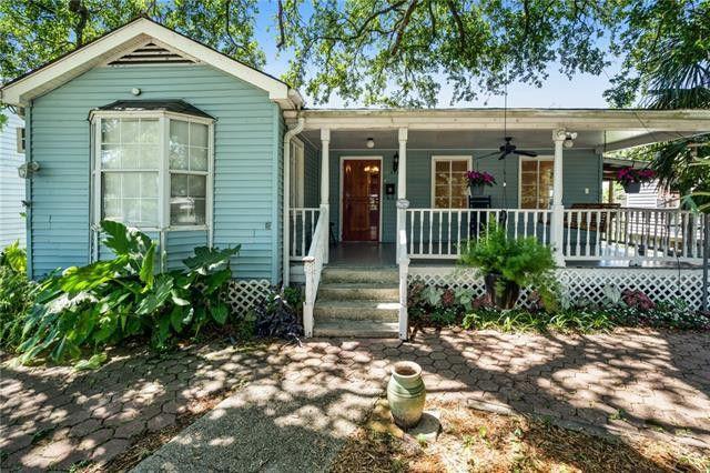 3570 Desaix Blvd, New Orleans, LA 70119