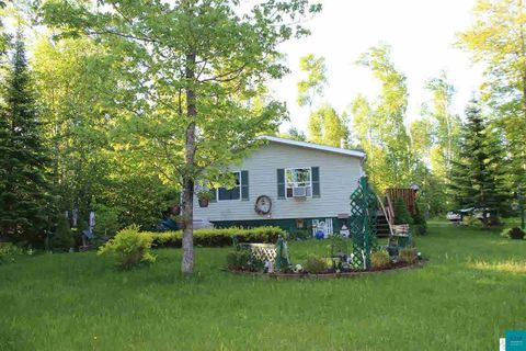 89085 Bark Point Rd, Herbster, WI 54844