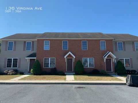 Photo of 136 Virginia Ave, Carlisle, PA 17013