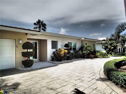 Photo of 2820 Ne 52nd St, Fort Lauderdale, FL 33308