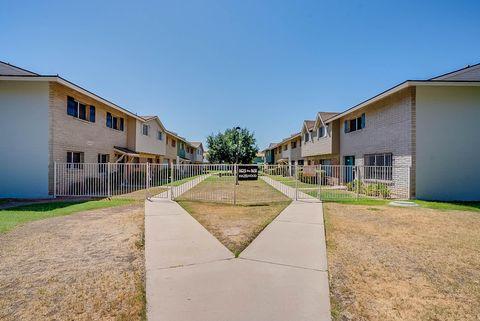 1647 W Hazelwood St, Phoenix, AZ 85015