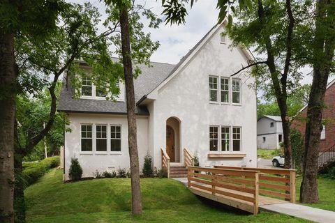 Terrific Hillsboro West End Nashville Tn New Homes For Sale Download Free Architecture Designs Pendunizatbritishbridgeorg