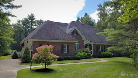 Photo of 275 Ward Hill Rd, Unity, ME 04988