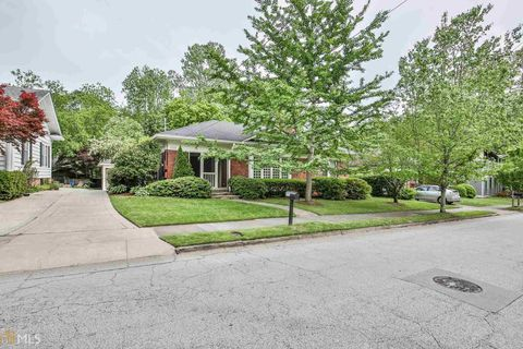 Photo of 223 Wilton Dr, Decatur, GA 30030