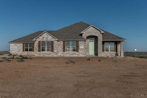 Photo of 2471 Blue Mesa, Bushland, TX 79124