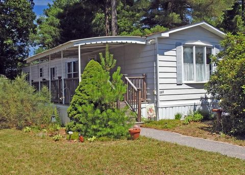 West Wareham, MA Mobile & Manufactured Homes for Sale - realtor com®