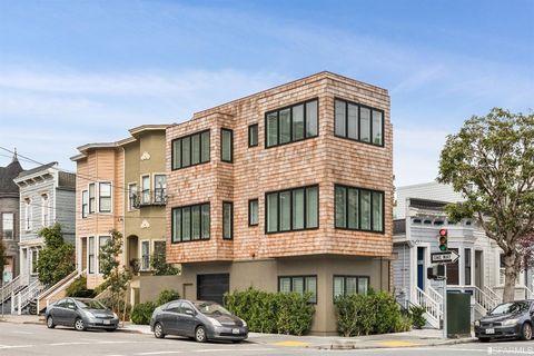 Photo of 1801 Scott St, San Francisco, CA 94115