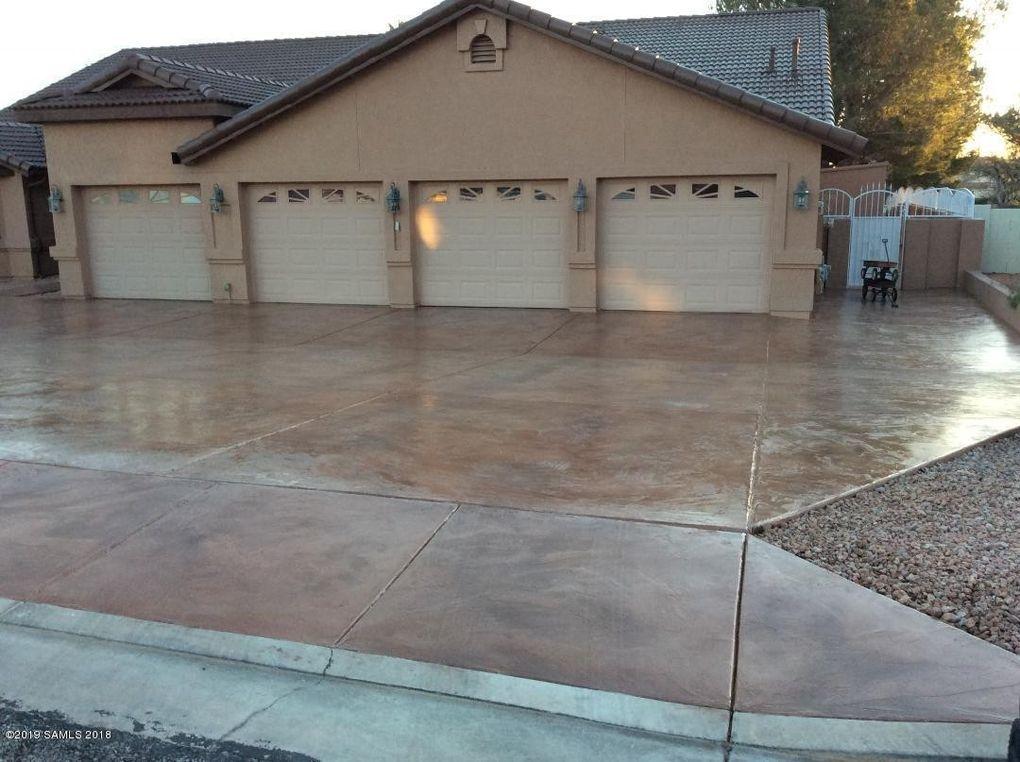 2929 Saint Andrews Dr, Sierra Vista, AZ 85650