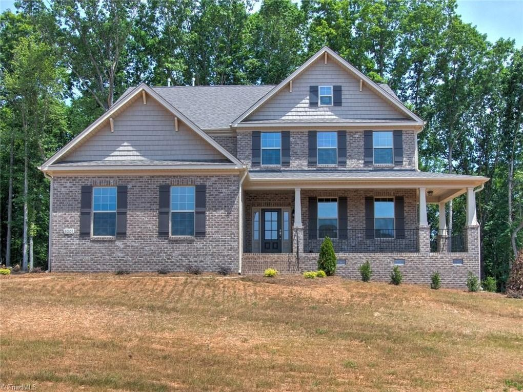 8001 Laffin Ct, Stokesdale, NC 27357