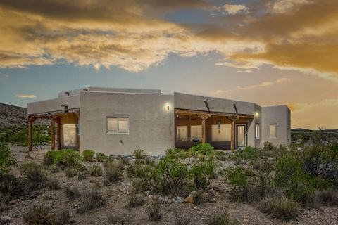 Photo of 1032 Las Palomas Canyon Rd, Truth or Consequences, NM 87901