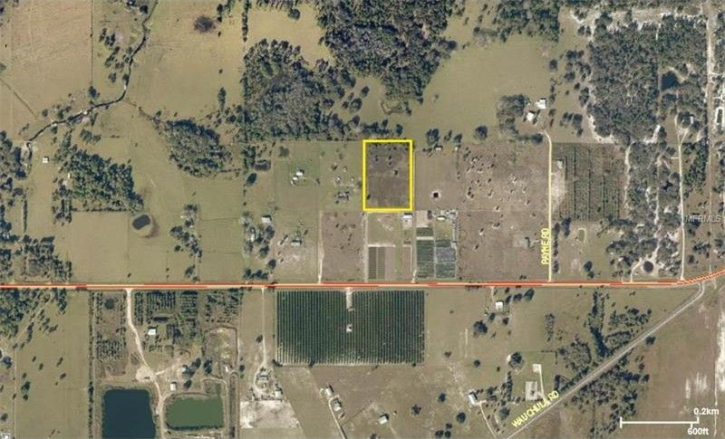 Myakka City Florida Map.43401 State Road 64 E Myakka City Fl 34251 Realtor Com