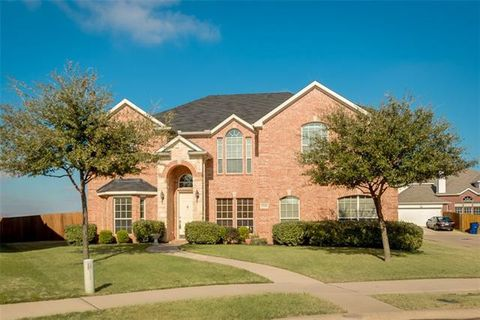 Photo of 1146 Polo Heights Dr, Frisco, TX 75033