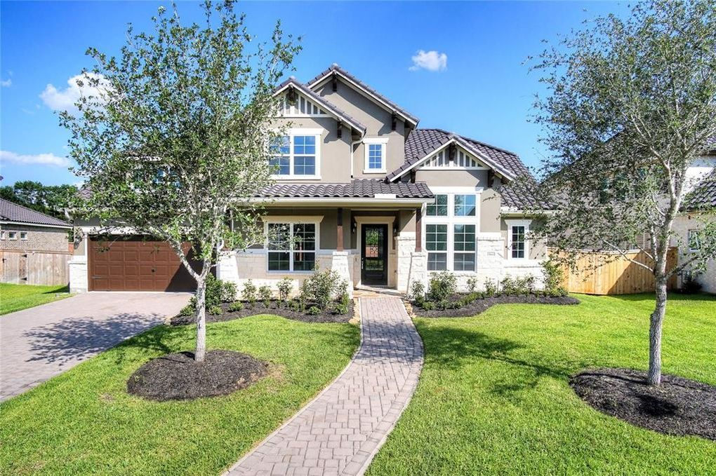 25611 Millbrook Bend Ln Katy, TX 77494