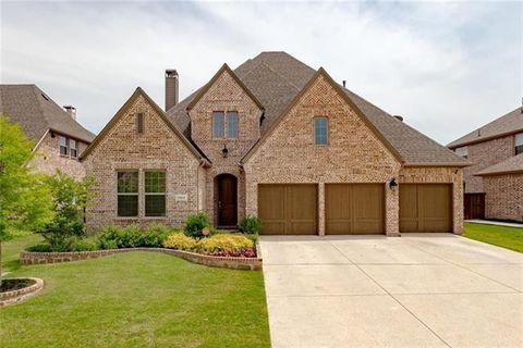 Photo of 1064 Highpoint Way, Roanoke, TX 76262