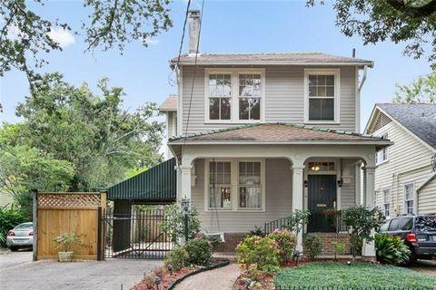 2324 Palmer Ave, New Orleans, LA 70118