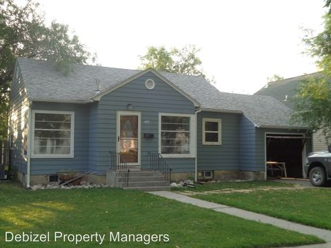 Photo of 605 2nd Ave, Laurel, MT 59044