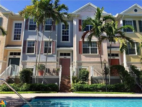 906 Duval Ct # 102, Wilton Manors, FL 33334