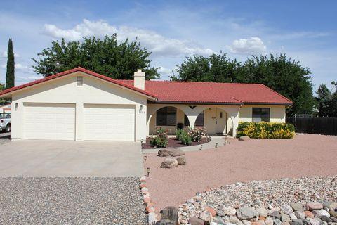 Photo of 1279 S Monte Tesoro Dr, Cottonwood, AZ 86326