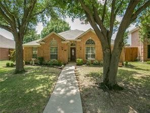 Photo of 5409 Lebeau Ln, Frisco, TX 75035