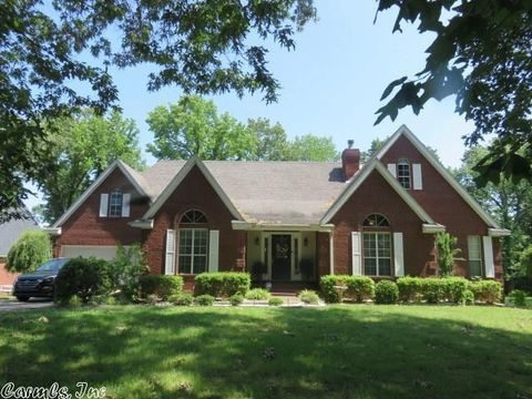 Photo of 12 Rosemary Ln, Clarksville, AR 72830