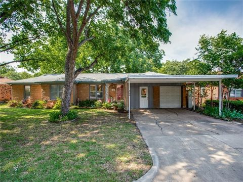 Photo of 6706 Mike Dr, North Richland Hills, TX 76180