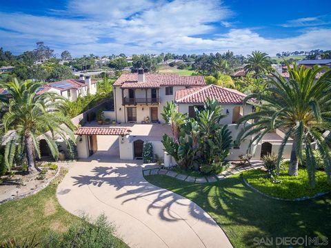 Fantastic Encinitas Ca Single Family Homes For Sale Realtor Com Download Free Architecture Designs Embacsunscenecom